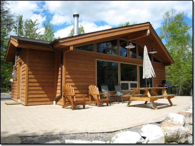 les chalets du lac grenier chertsey canada voir les tarifs et avis appartement tripadvisor