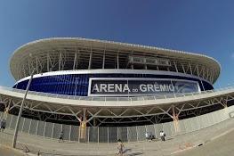 Arena do Gremio