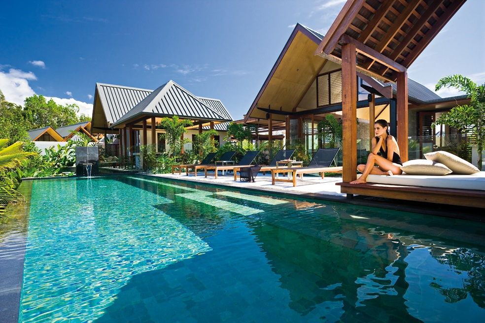 Niramaya Villas and Spa