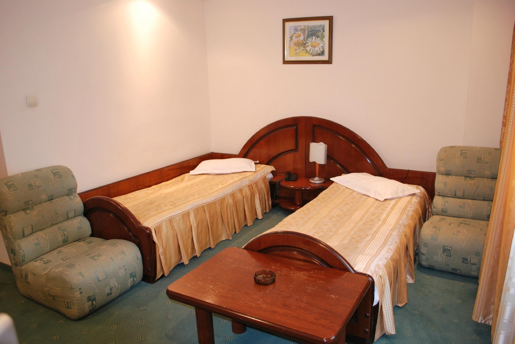 Hotel Royal Constanta