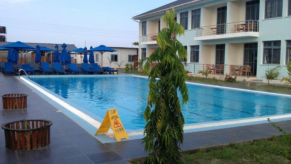 Nimule Resort