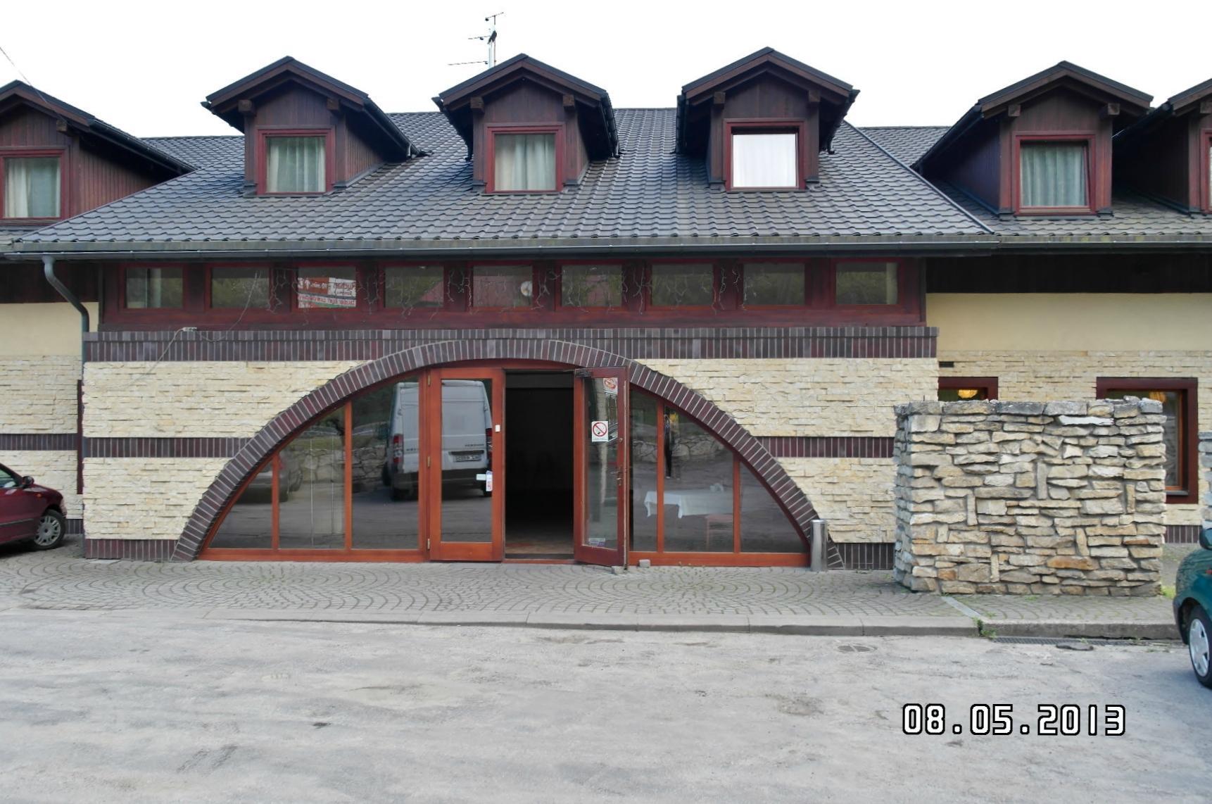 Zajazd Srebrna Gora
