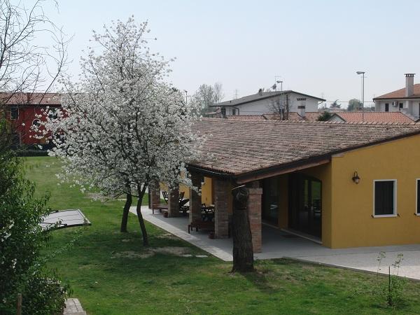 Particolari Del Brenta