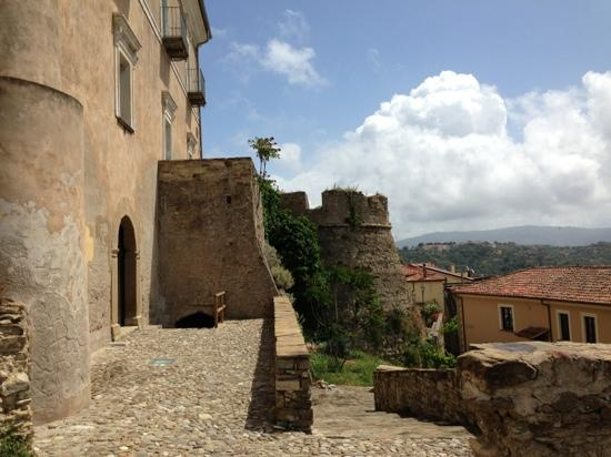Castello dell'Abate
