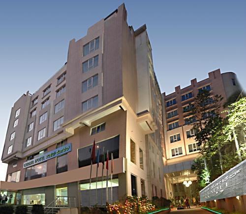 시타델 호텔