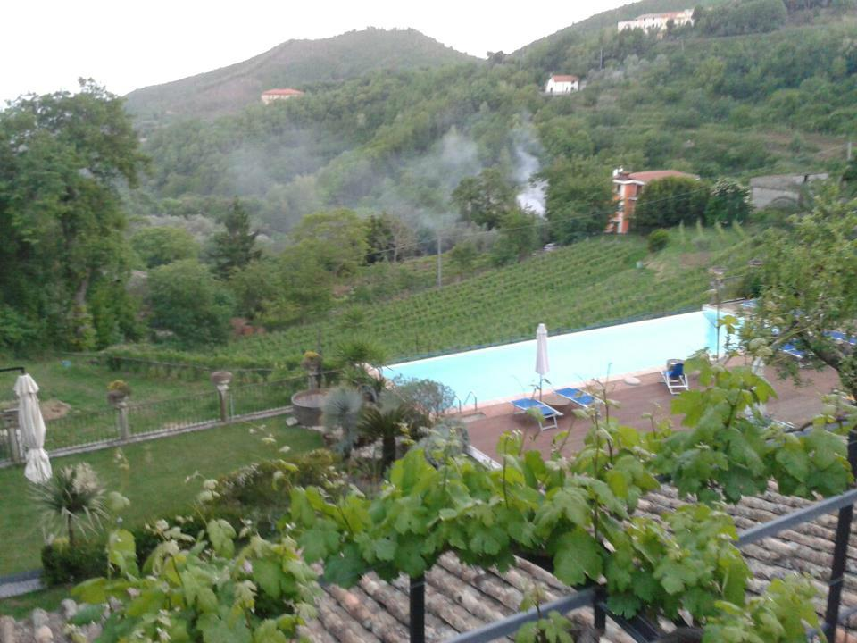 Agricola Villa Lupara