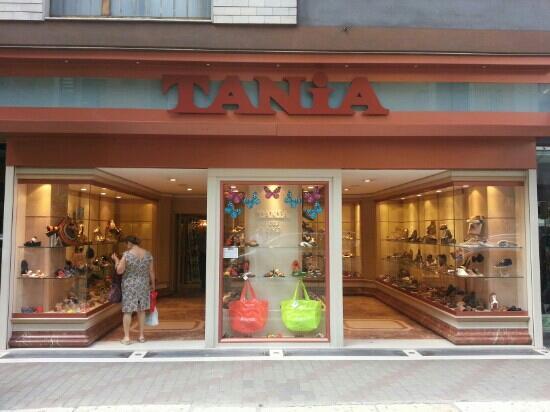 Tania Calzature