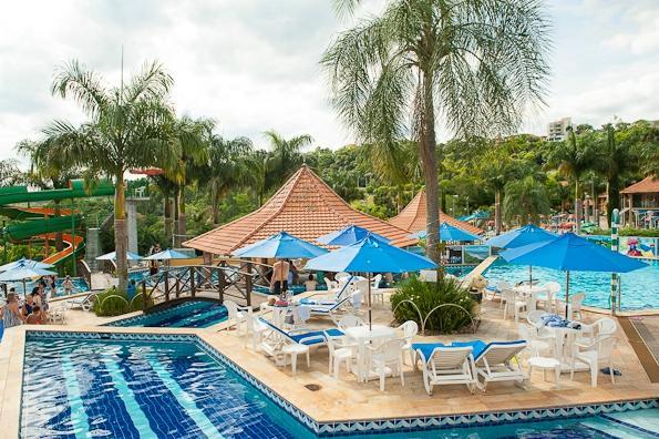 Ita Thermas Resort & Spa