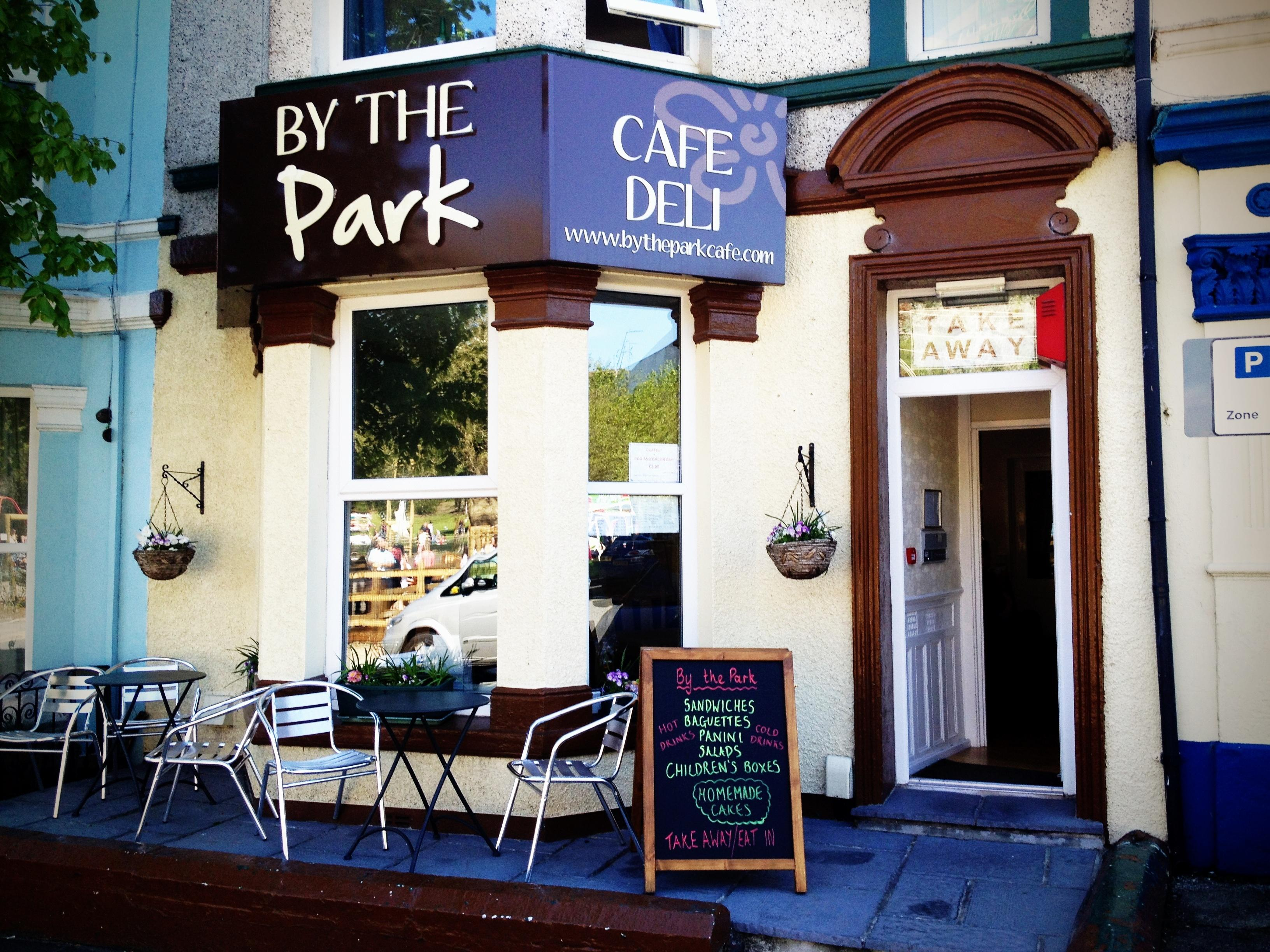 By The Park Cafe Amp Deli Plymouth