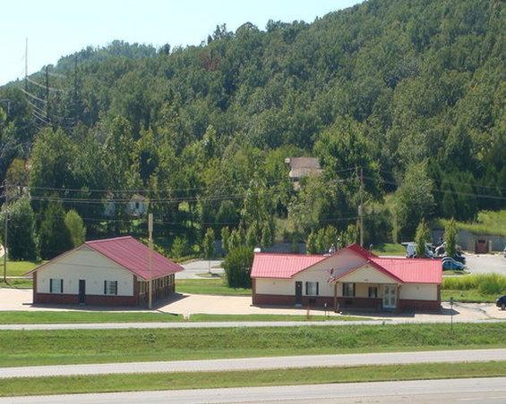 Regency 7 Motel Fayetteville