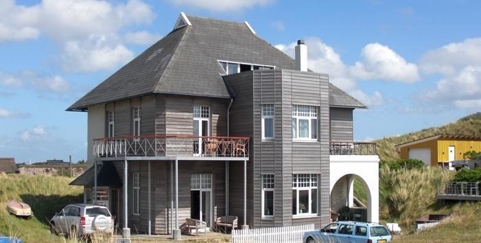 Villa Quisisana - Fanø Bad