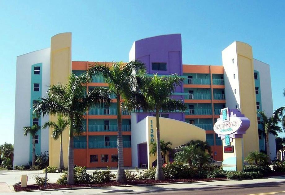 South Beach Condo/Hotel