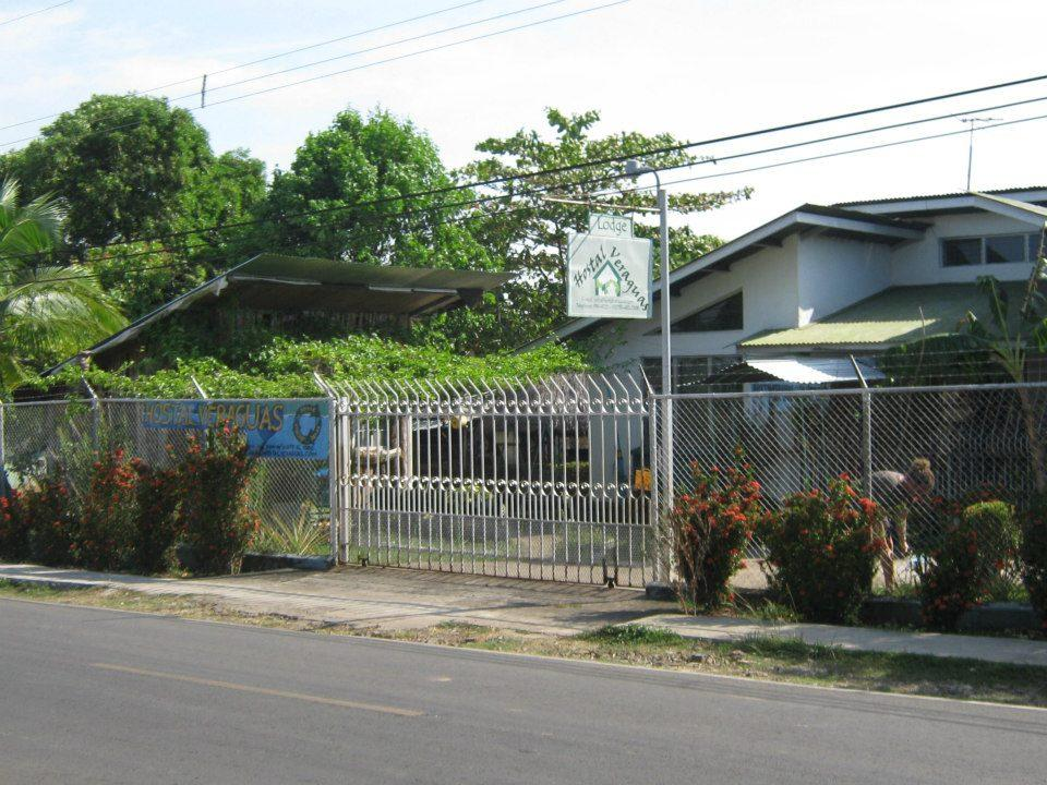 Hostal Veraguas
