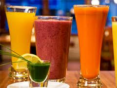Detox Juice Bar