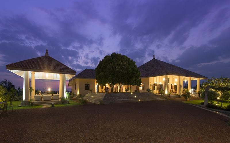 Villa Mayurana