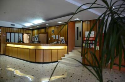 호텔 플라밍고