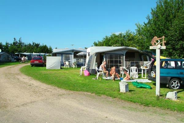 Blokhus Klit Camping