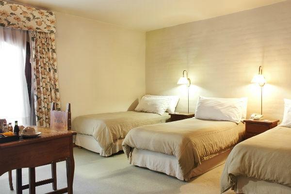 Kau Yatun Hotel & Estancia