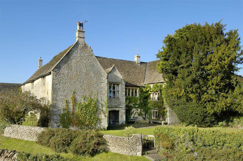 Latimer Manor