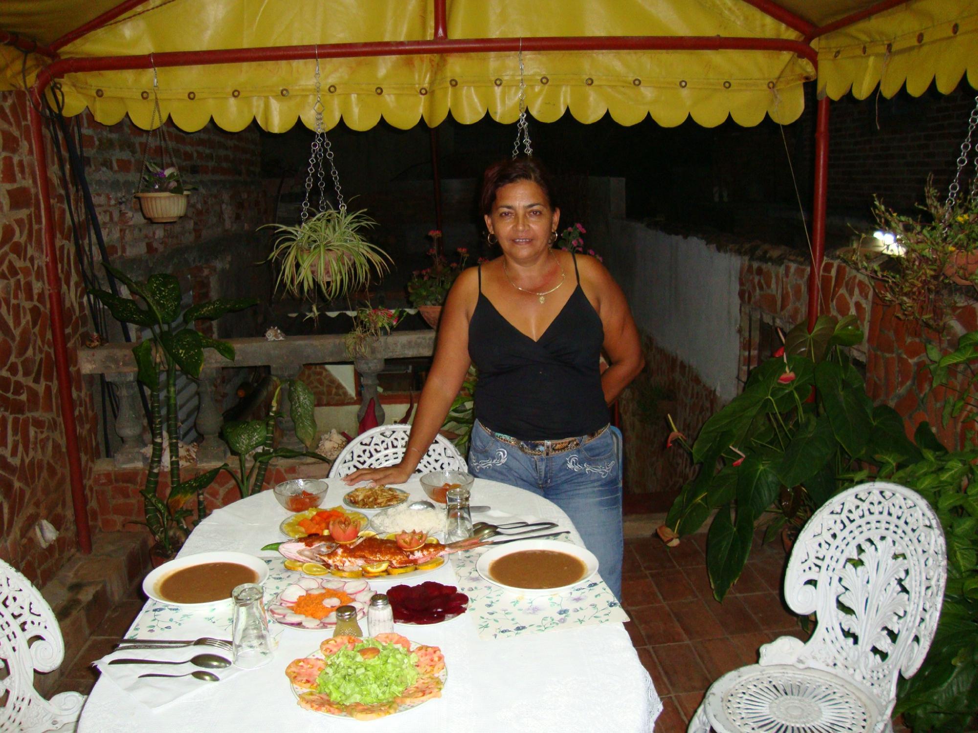 Rent Room Lidia Calzada
