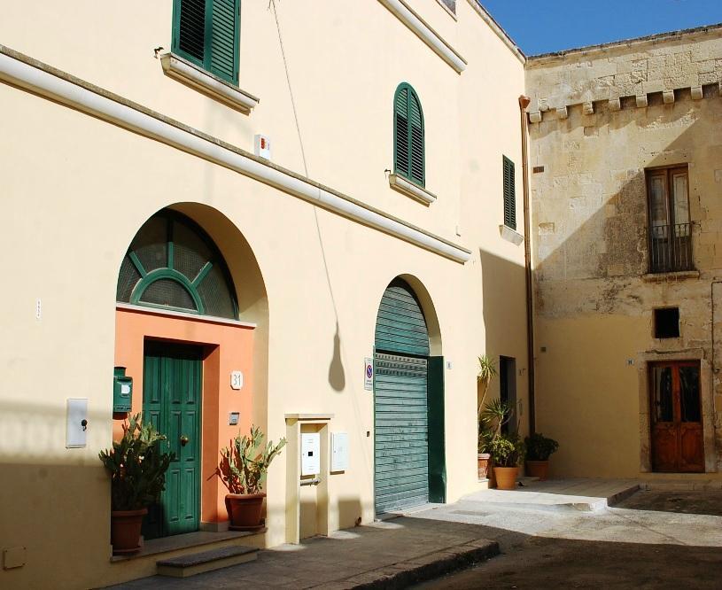 Residenza Pizziniaco B&B