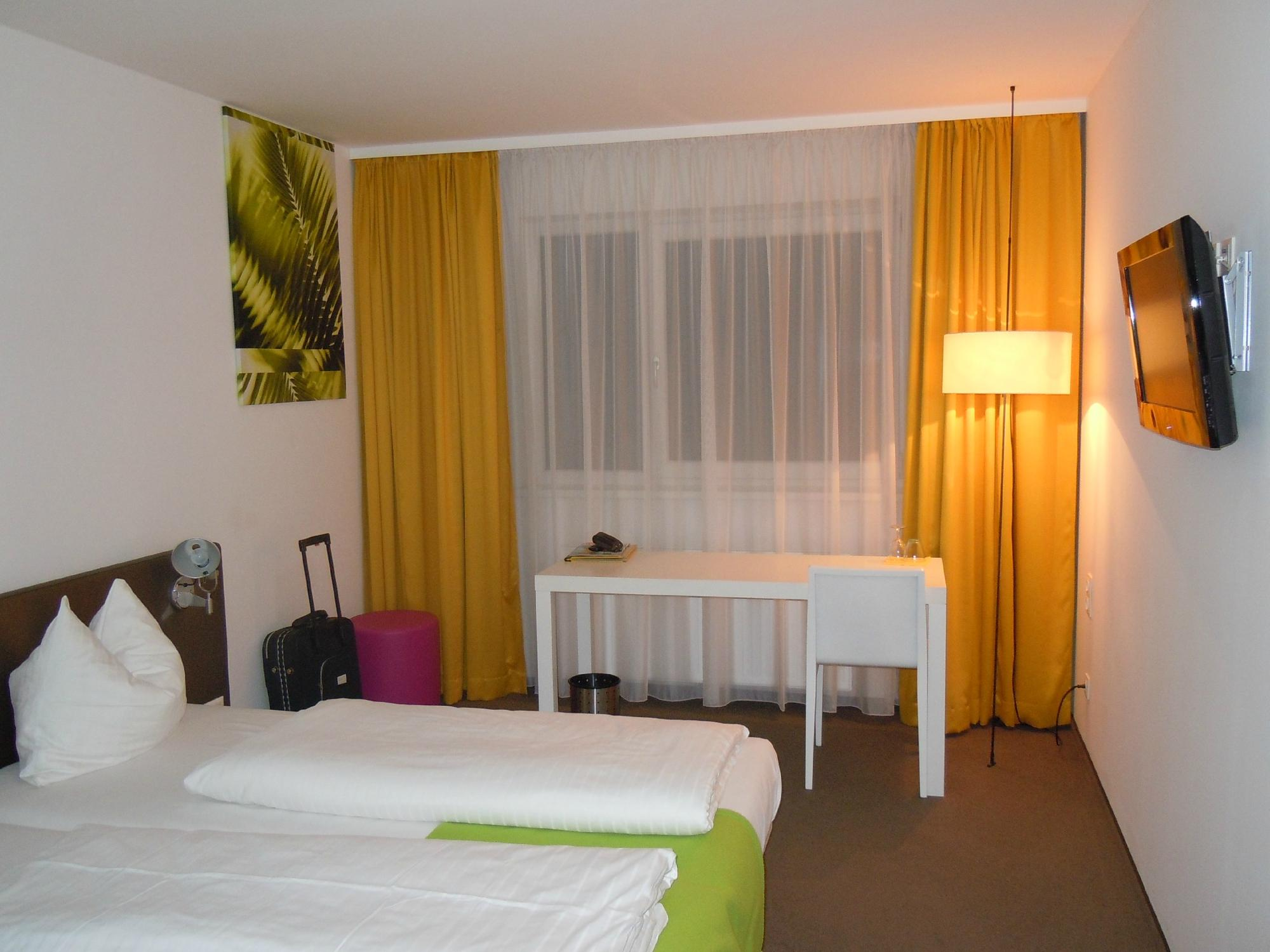 STAY inn Comfort Art Hotel Schwaz