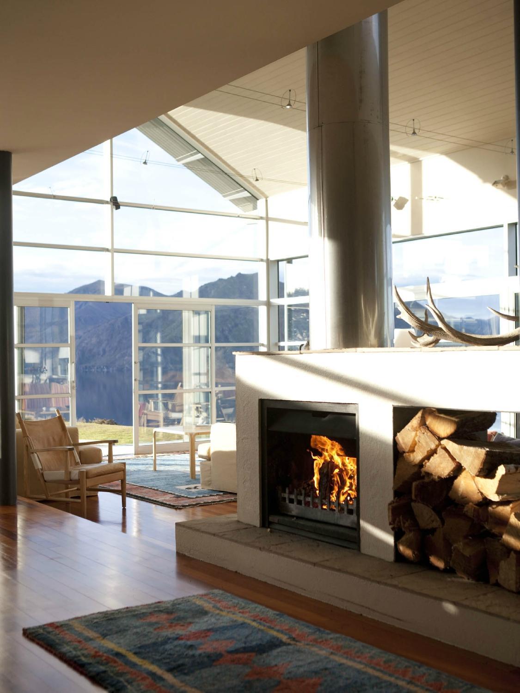 Whare kea lodge & chalet (wanaka, new zealand)   hotel reviews ...