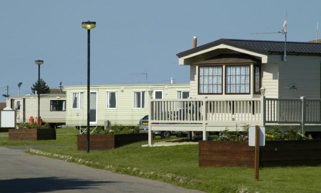 Kessingland Beach Holiday Park - Park Resorts