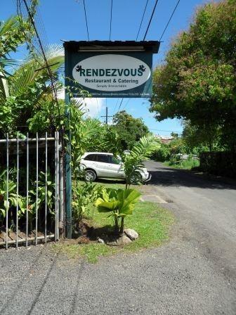 Rendezvous Restaurant Samoa