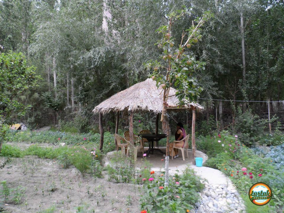 Turtuk Holiday Camp