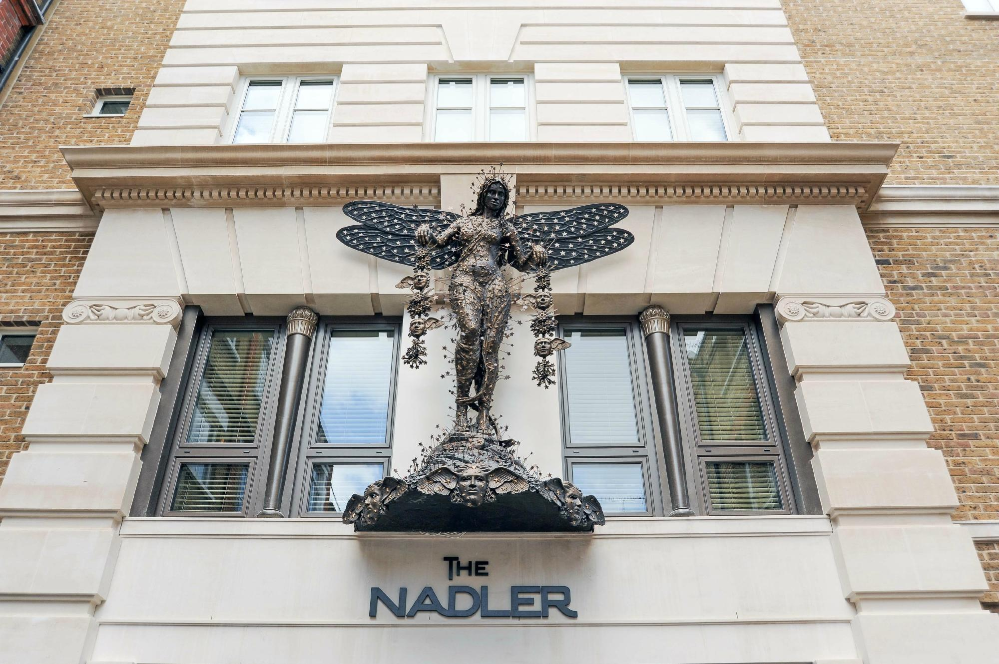 ‪The Nadler Soho‬