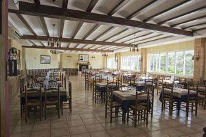 Restaurante Benavent C B