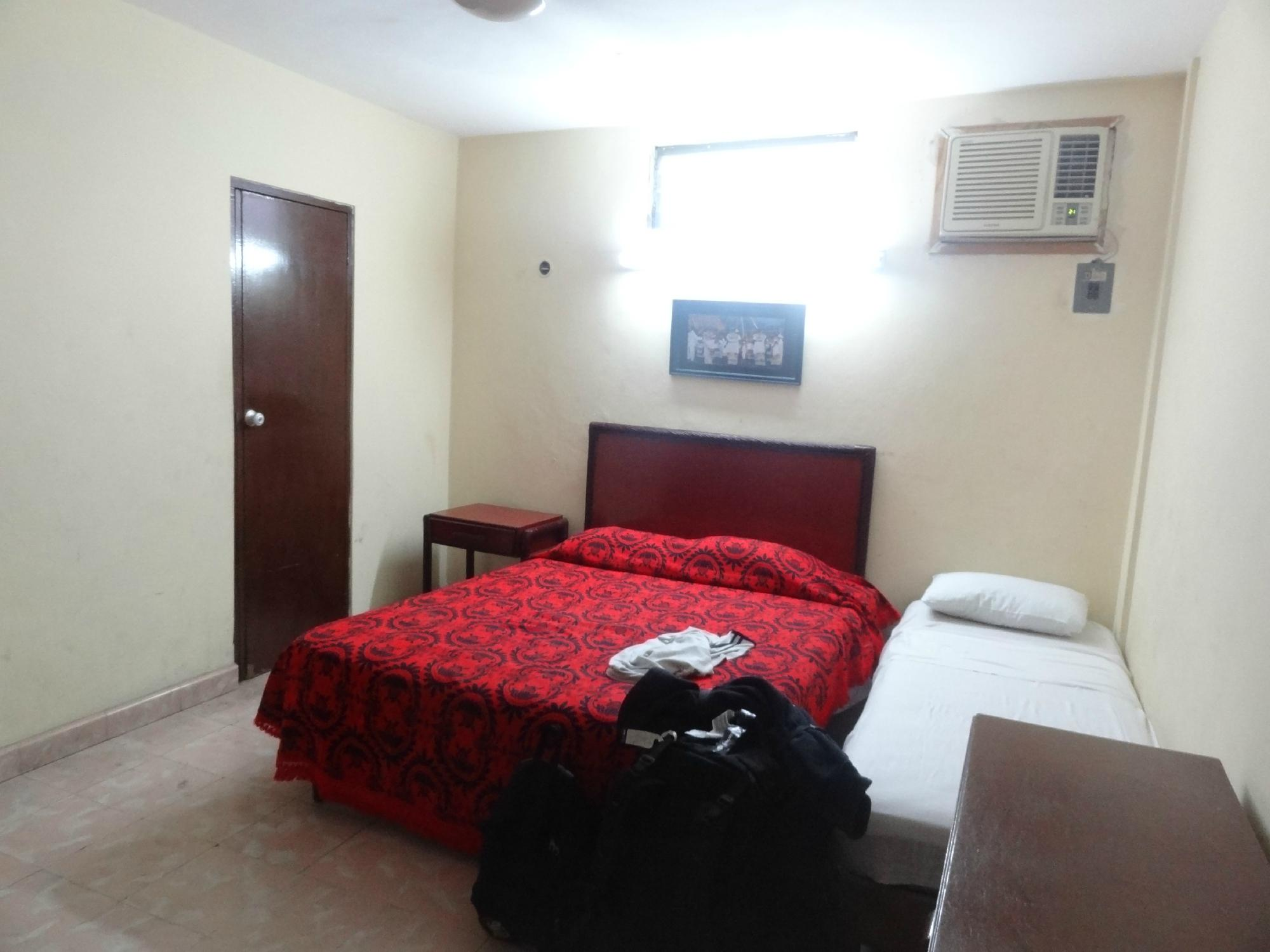 Hotel Casa Becil