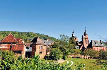 VVF Villages Collonges-la-Rouge