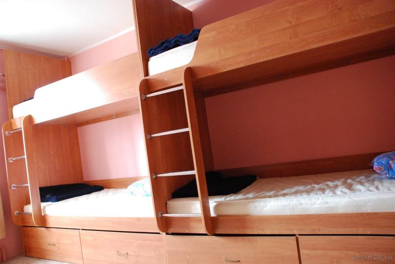 Severny Hostel