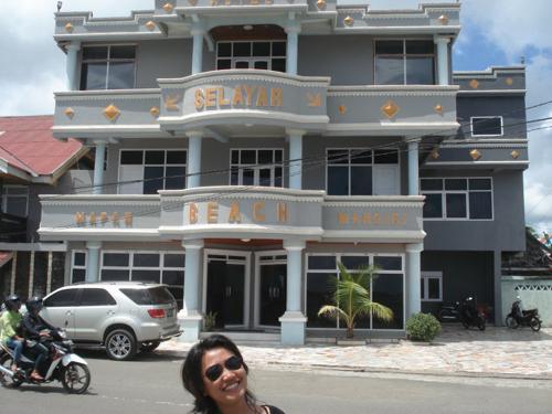Selayar Beach Hotel
