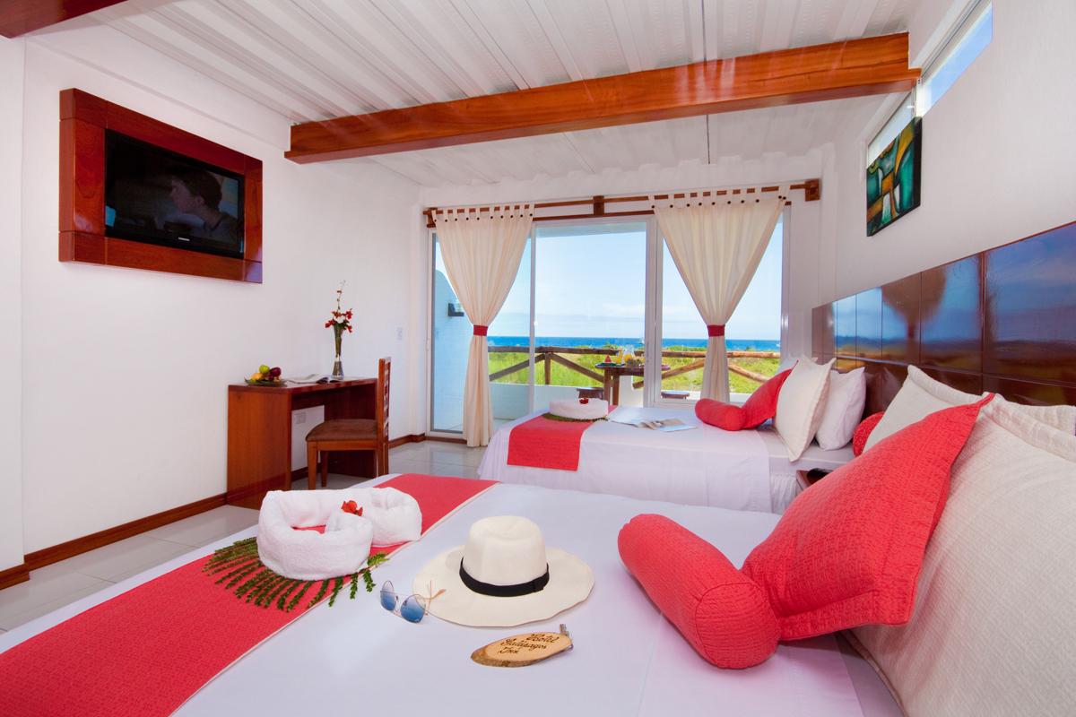Hotel  La Casa de Judy