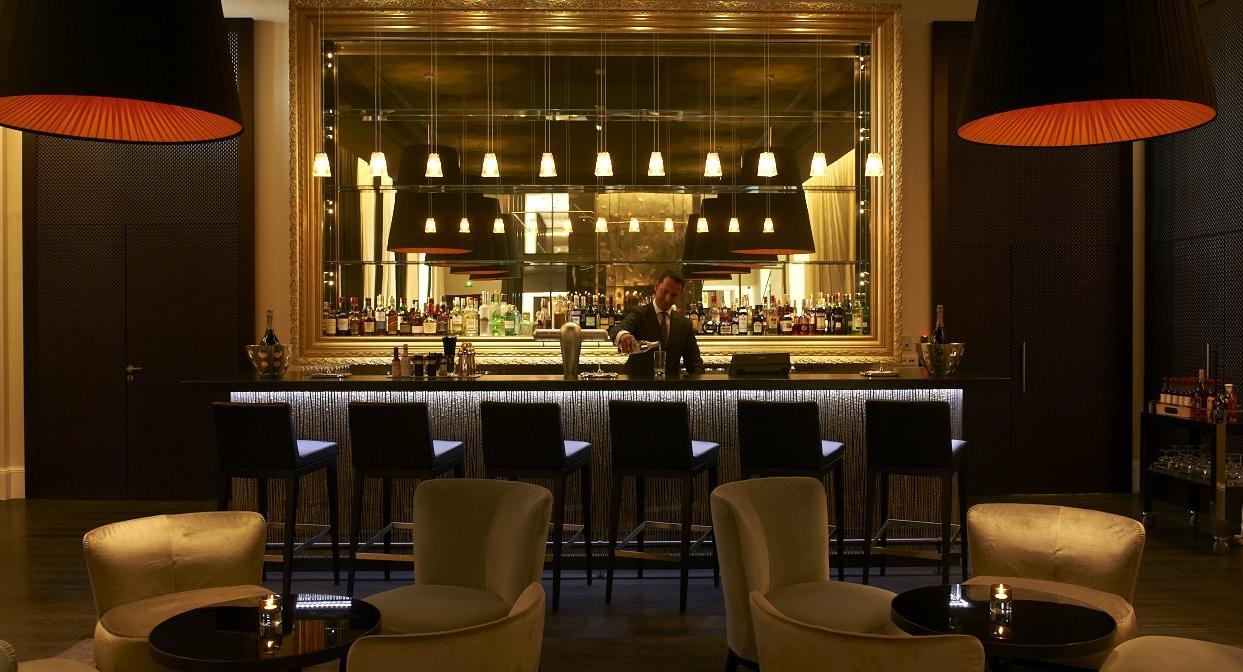 Intercontinental Marseille Hotel Dieu France Reviews