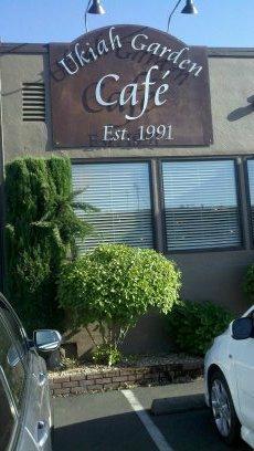Ukiah Garden Cafe