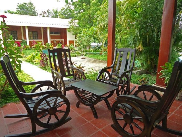 Hotel Palacaguina