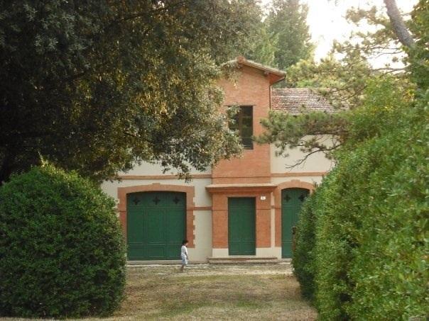 Agriturismo di Villa Mongalli
