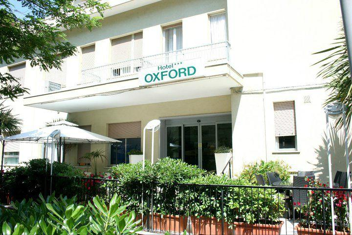Oxford Hotel Rimini