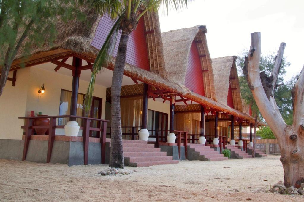 赞布鲁卢克海洋度假酒店