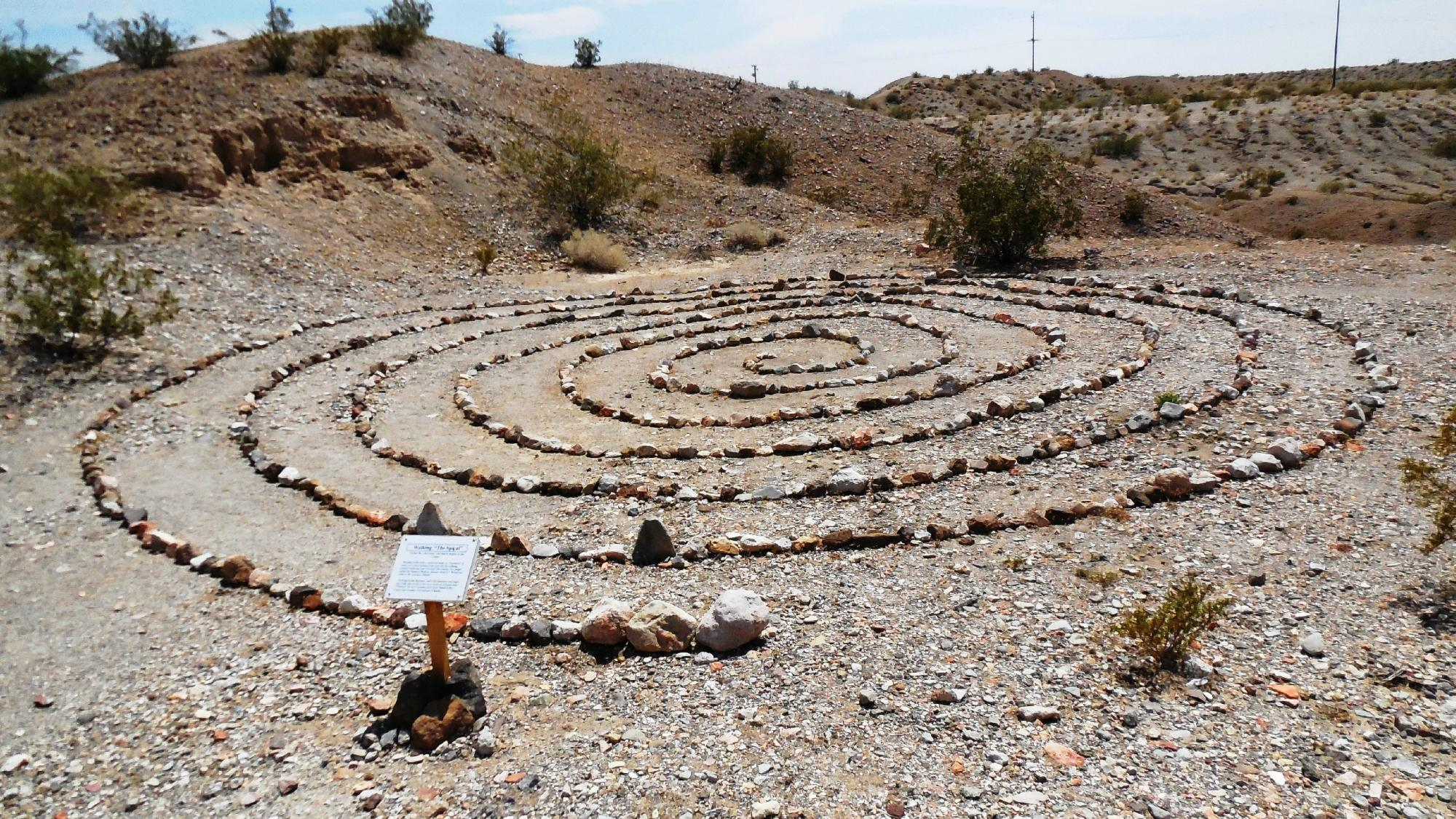 laughlin labyrinths nv top tips before you go with photos