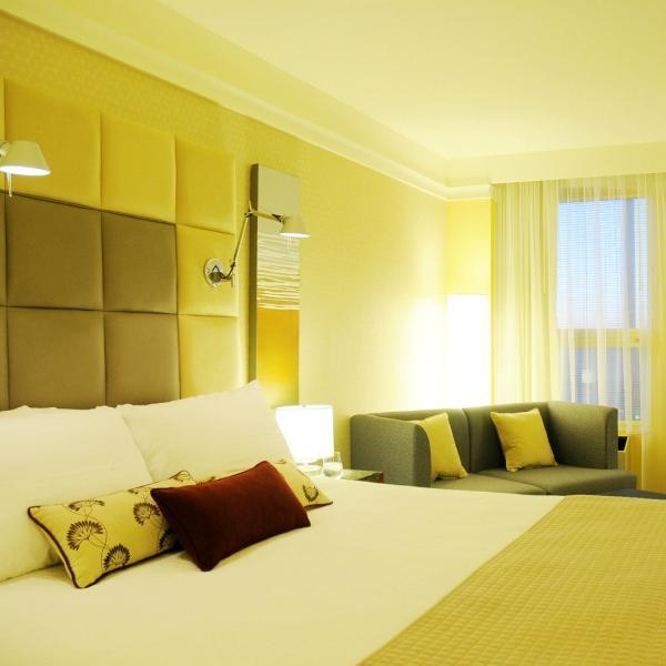 Hotel de l'ITHQ