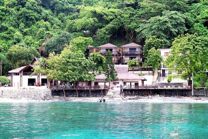 El Pinoy Dive & Leisure Resort