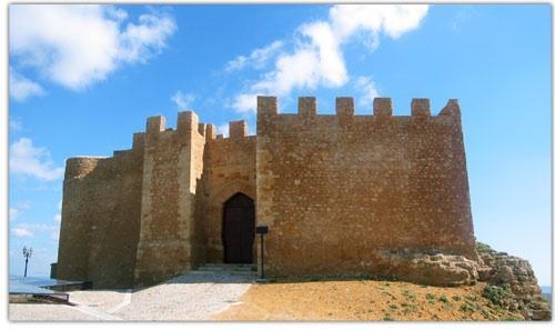 Castello di Chiaromonte