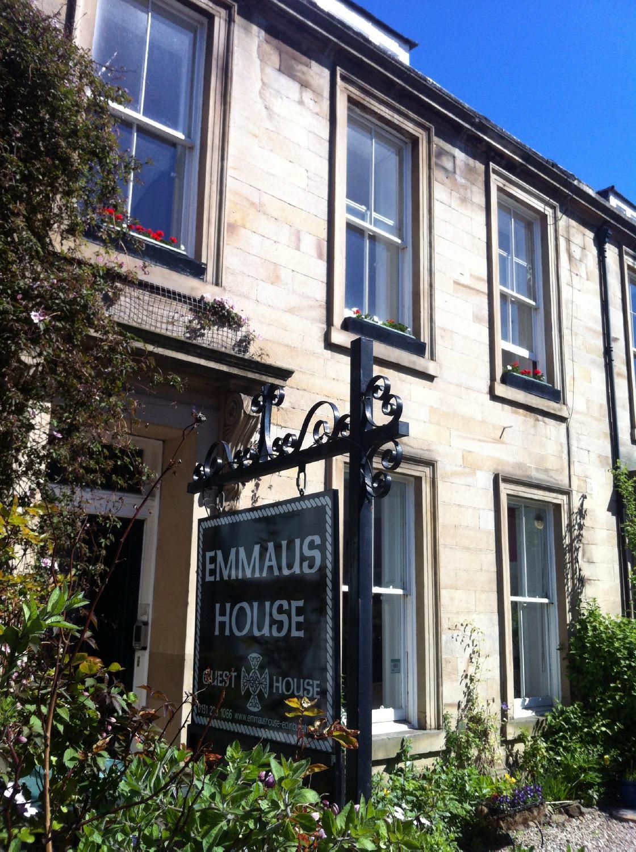 Emmaus House, Edinburgh SCIO