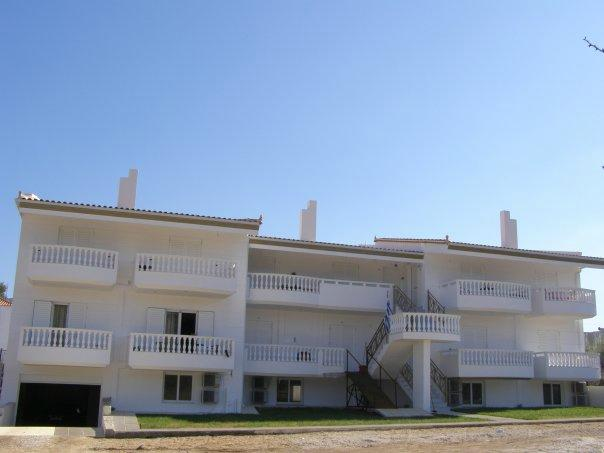 ‪Belesis Apartments‬