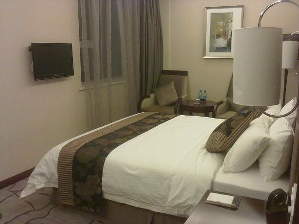 Tianding Hotel